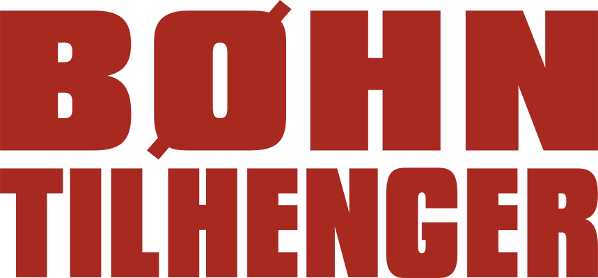 Bøhn Tilhenger